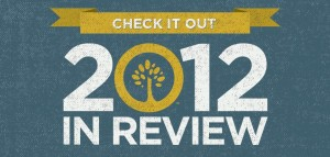 Southtree 2012 Year In Review